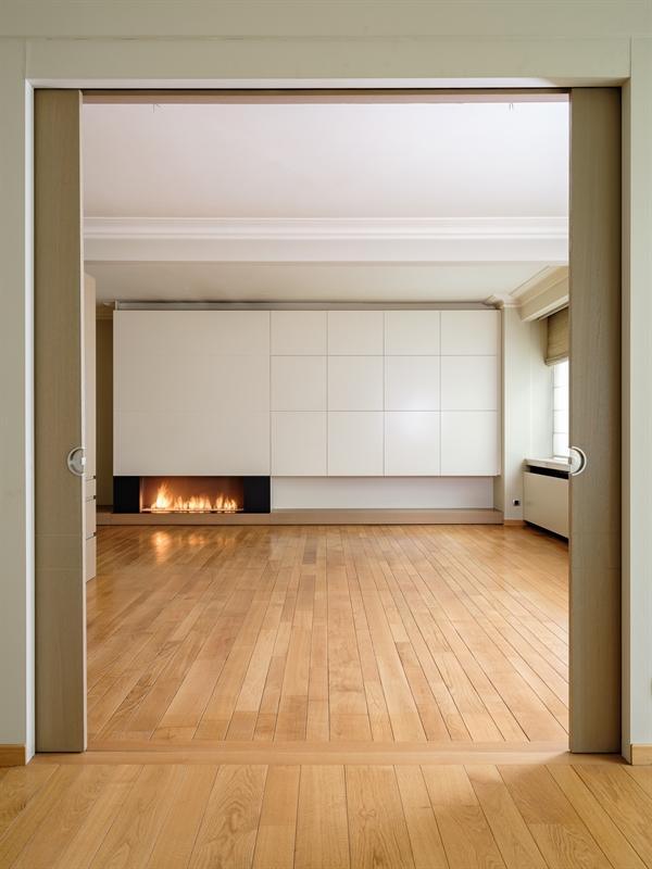 Royaal appartement met high-end afwerking in het centrum van Sint-Niklaas