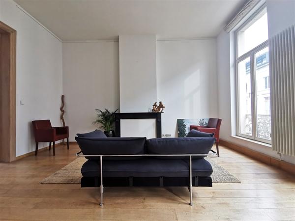 Charmant 1 slpk-appartement te huur in Gent