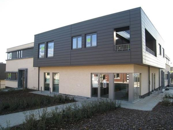 Residentie Groene Beek