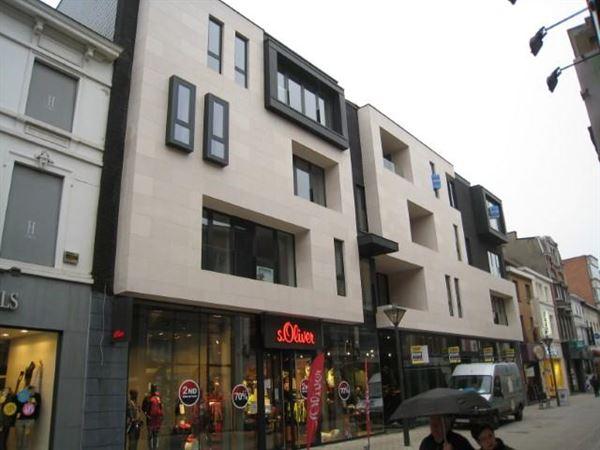 Residentie Milos Appartementen