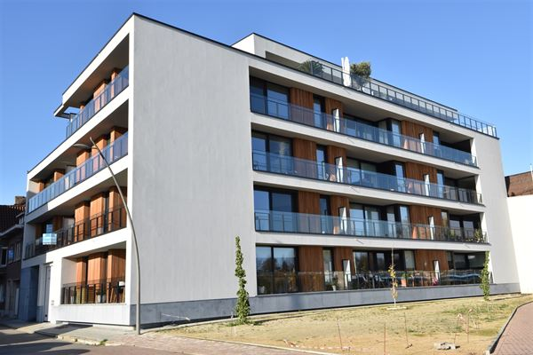 Residentie Zeebergkaai