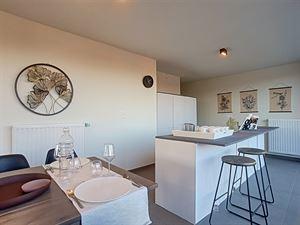 Residentie Victoria maakt deel uit van het project CLAVIS: 2 appartementsgebouwen en 4 woningen binnen de stadsring (Weverij- Brouwerij- Drie Sleutels...