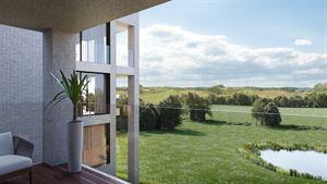 Vallei Houtkauter en Villa Santa Maria, samen Tweestroom!Twee unieke en veelzijdige nieuwbouwprojecten in Liedekerke aan de Dender en op een boogscheu...