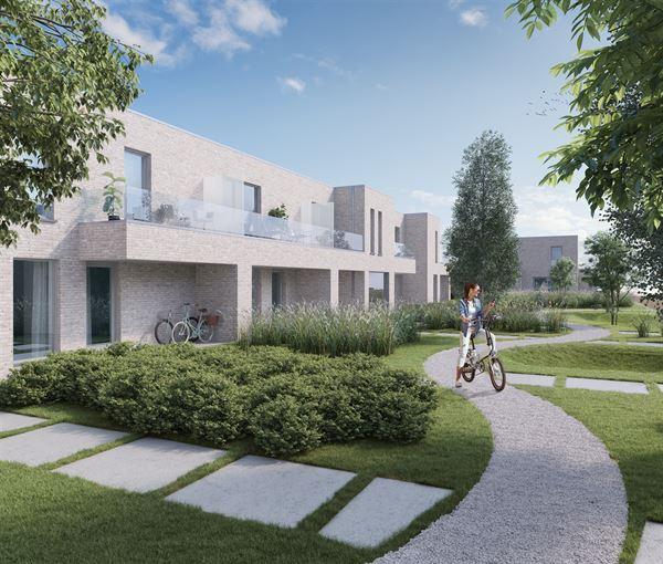 Villa/Woning/Hoeve te Aalst