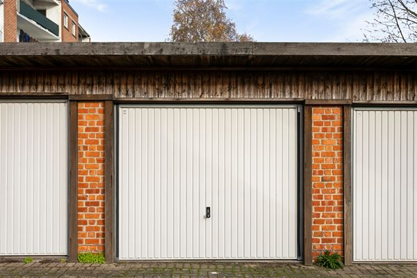 Garage/parking te Aalst