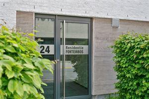 Dit knappe, strak ingerichte appartement bevindt zich op de eerste verdieping van een recent appartementsgebouw dat 13 appartementen omvat. Het gebouw...