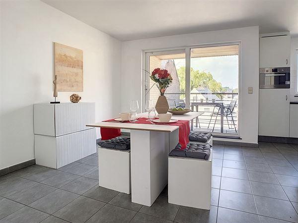Leuk, verzorgd appartement met een oppervlakte van 86,5m² op een toplocatie: aan het stadspark, op wandelafstand van scholen en het winkelcentrum én...