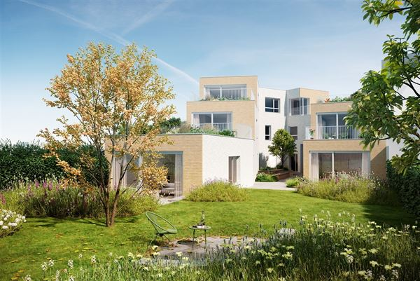 Op zoek naar een modern appartement gelegen te midden van het centrum van Liedekerke? Residentie Gustav is een kleinschalig nieuwbouwproject dat wordt...